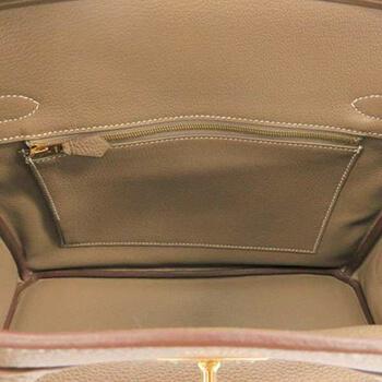 ブランドバッグ査定には内部がわかる写真を送ってください