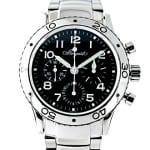 ブレゲの時計、アエロナバル(クロノグラフ/フライバック)高く買い取りしております!