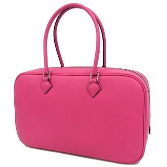 エルメス プリュムエラン ローズティリアン 人気のピンクどこよりも高く買います!