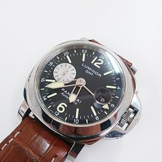 パネライ ルミノール GMT PAM00088 銀座店
