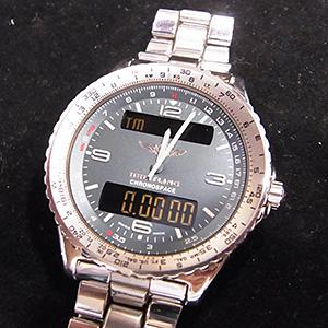 ブライトリング 腕時計 クロノスペース A56012