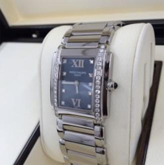 パテックフィリップ 腕時計 Twenty-4 トゥエンティフォー 4910/10A-012