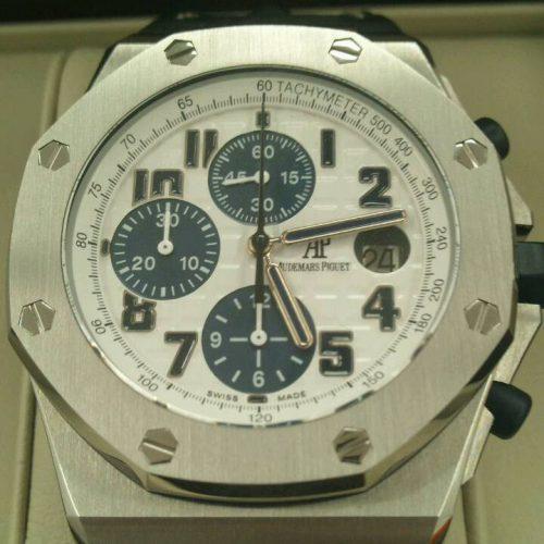 オーデマピゲ 腕時計 ロイヤルオーク オフショア クロノグラフ