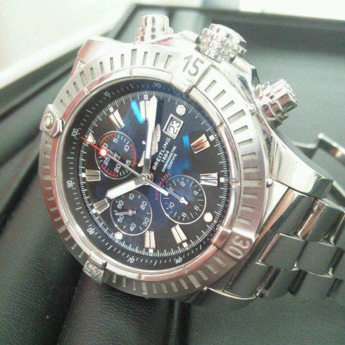 ブライトリング 腕時計 アベンジャー2 SS