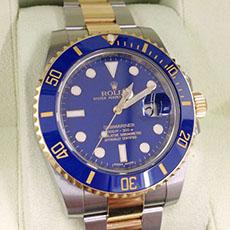 rolex-watch-submariner-blue