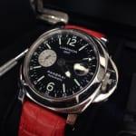 パネライ ルミノール GMT PAM00088の買取事例@なんば店