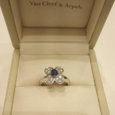 vancleef&arpels-ring