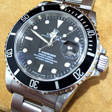 rolex-watch-submariner