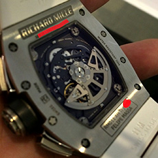 richard mille felipe massa flyback chronograph-4