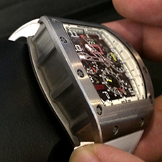 richard mille felipe massa flyback chronograph-5