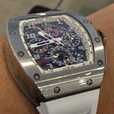 richard mille felipe massa flyback chronograph-6