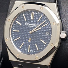 オーデマ ピゲ 時計 ロイヤルオーク エクストラシン 希少モデル 高価買取