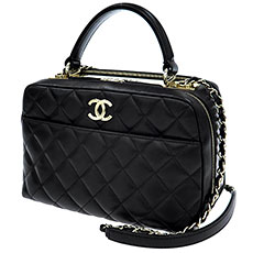 chanel-bag-2way_bowling_bag-matelasse_line