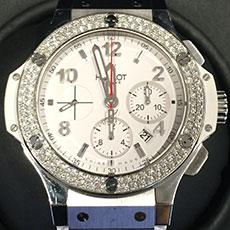 ウブロ 時計 ビッグバン