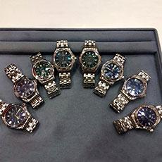 オメガ 腕時計 シーマスター ジャック・マイヨール シリーズ 全モデル