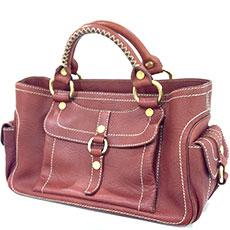セリーヌ バッグ ブギーバッグ 流行 古くても高額査定