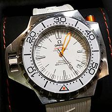 オメガ 時計 シーマスター プロプロフ 1200m