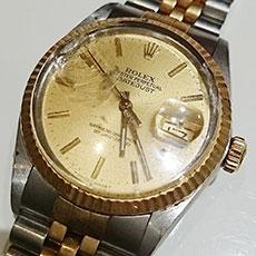 ロレックス 時計 デイトジャスト 16013 アンティーク