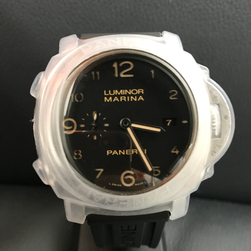 パネライ ルミノールベースロゴ PAM01000