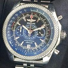 ブライトリング フォー ベントレー 時計 スーパースポーツ 人気 ラグジュアリー ハイエンドモデル 高価買取