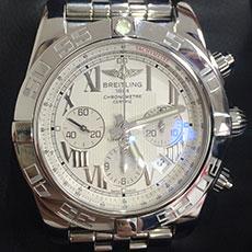 ブライトリング 時計 クロノマット 44 AB0110