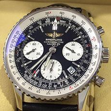 ブライトリング 時計 ナビタイマー 計算尺 クロノグラフ 人気モデル 買取強化