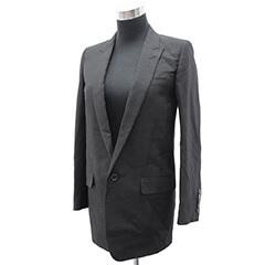 テーラードジャケット レディースサイズ34