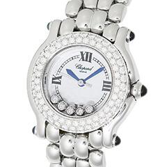 ショパール時計買取
