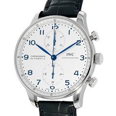 IWC時計買取