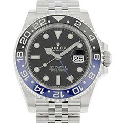 ロレックス GMTマスター 時計買取