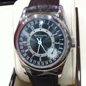 パテック・フィリップ カラトラバ6000の買取事例 ~宅配買取は高級時計でも安心です~