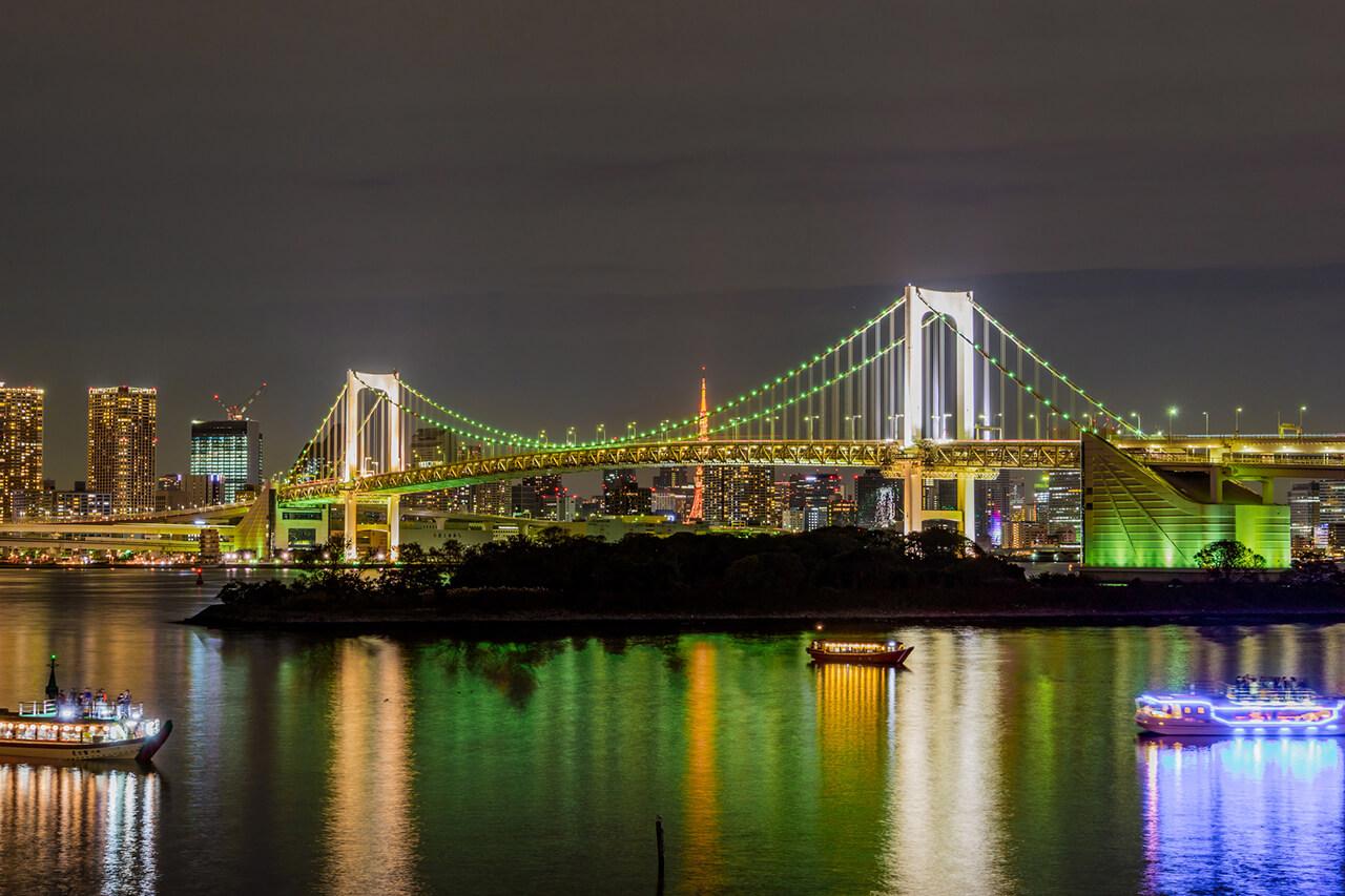 東京都は日本の首都