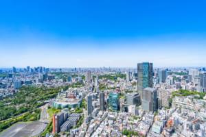 東京都の見どころ