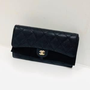 マトラッセ 二つ折り長財布 AP0241