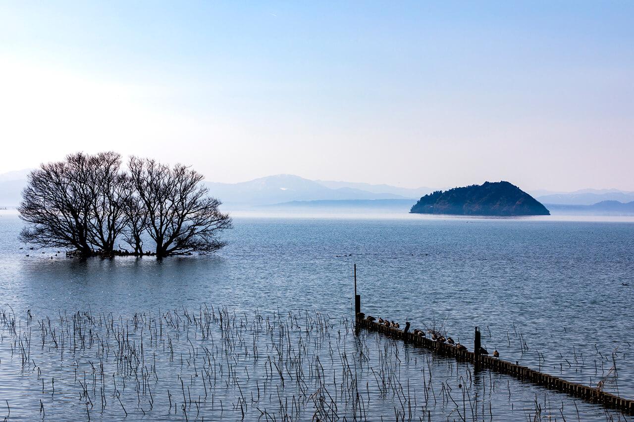 滋賀県の概要について