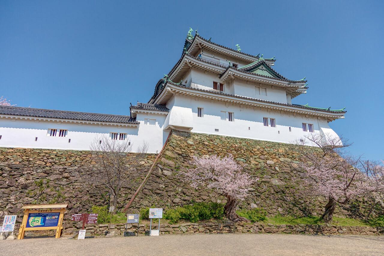和歌山県ってどんなところ?人口・面積・平均年収を調査