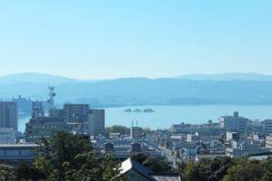 島根県の主な商業施設