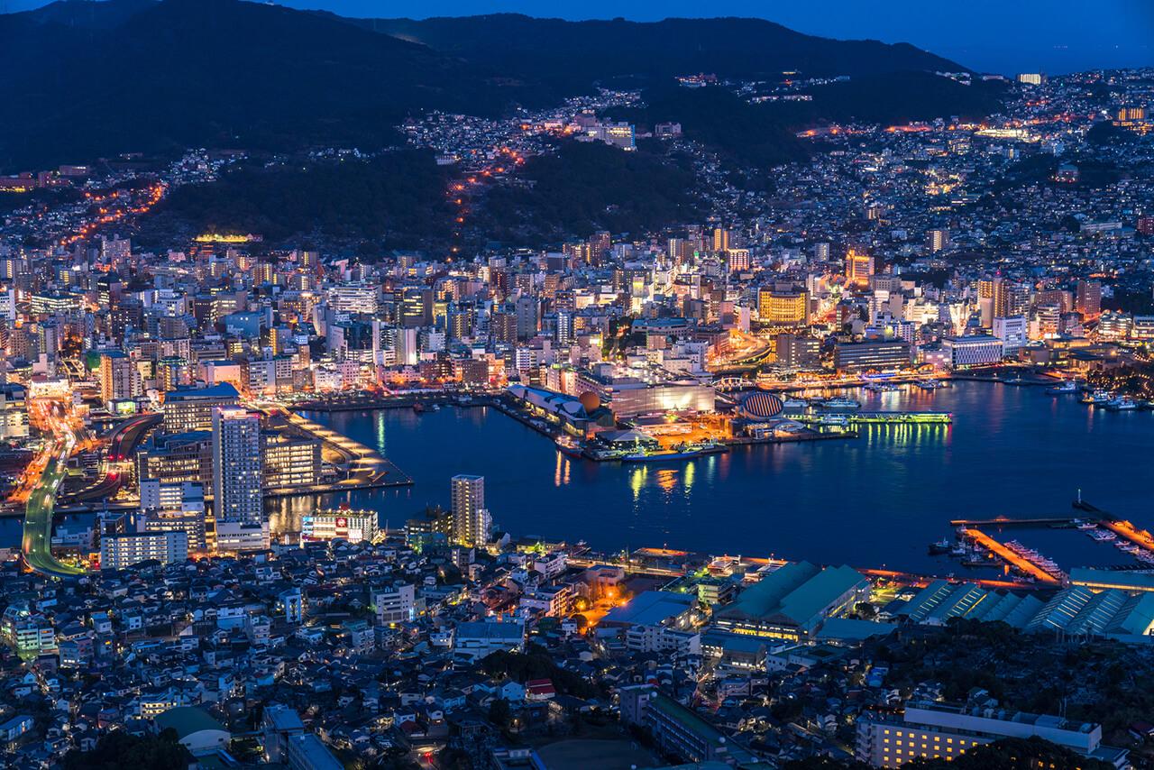 歴史と平和を感じる長崎県はこんなところ