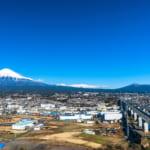 静岡県の人口・面積・平均年収・「ブランド時計」の買取事情