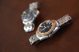 静岡県の商業施設でブランド時計の買取や取り扱いはある?
