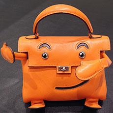 エルメス バッグ ケリードール コレクション 希少 高価買取