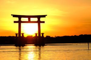 静岡県にある有名な商業施設は?