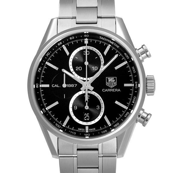 タグホイヤー 腕時計 買取 カレラクロノグラフ