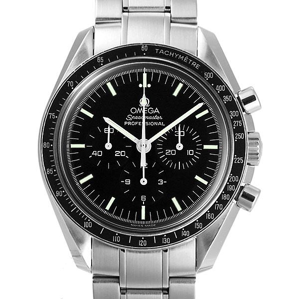 オメガ スピードマスターは高価買取です~私の初めてのブランド時計~