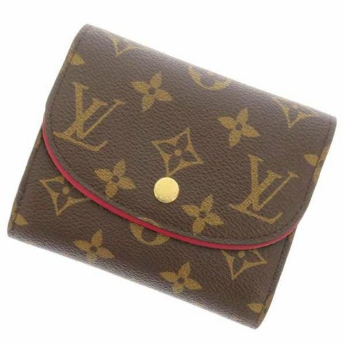 コンパクトウォレット(折り財布)