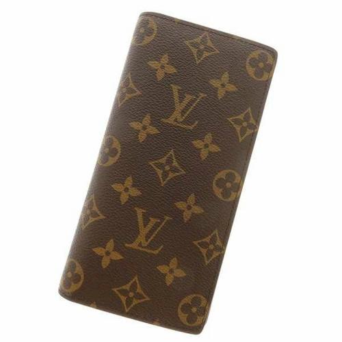 フォーマルな長財布