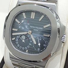 パテック フィリップ 時計 ノーチラス プチコンプリケーション 人気モデル 5712/1A-001 高価買取