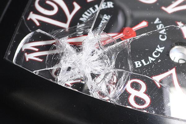 買取事例5.ガラス割れ