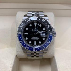 GMTマスター2 126710BLNR ランダム