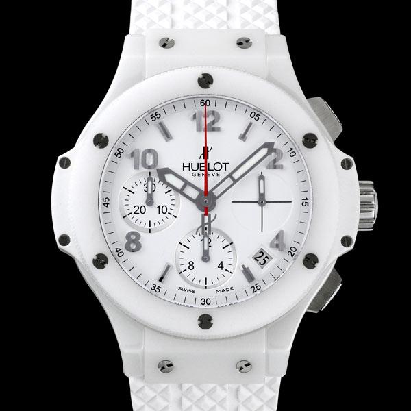 ウブロの時計、ビッグバン アスペンの買取事例